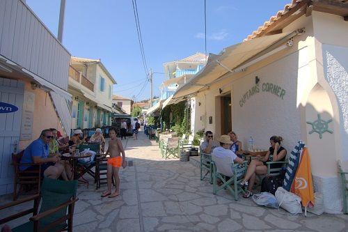 otok Lefkas, počitnice na Lefkasu, Grčija počitnice, z avtom v Grčijo