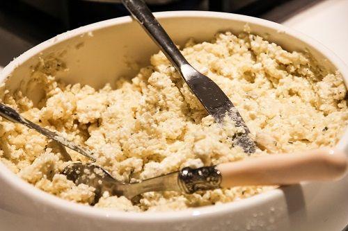 avstrija hrana, kasnudeln recept, krapi recept, koroški krapi recept, ideja za kosilo