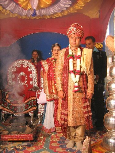 indija potovanje, potovanje v indujo, indijska poroka, hindujska poroka