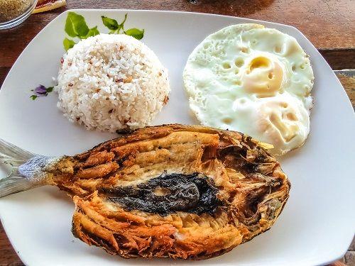 filipini hrana, hrana filipini, hrana na filipinih, filipini potovanje