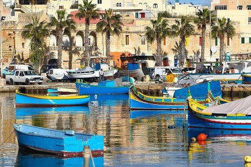 Malta znamenitosti, znamenitosti na Malti, Malta potovanje, malta počitnice, prvi maj, krompirjeve počitnice