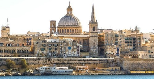 Malta znamenitosti, znamenitosti na Malti, Malta potovanje, malta počitnice