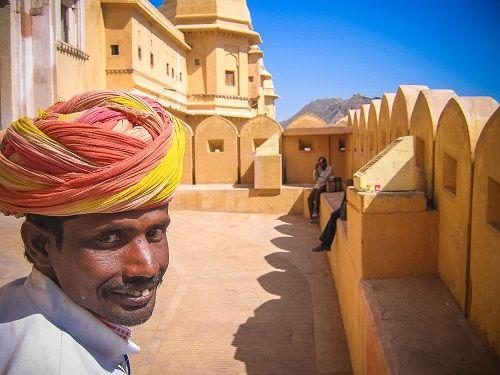 Indija potovanje, potovanje v Indijo, potovanje Indija, avanturistično potovanje