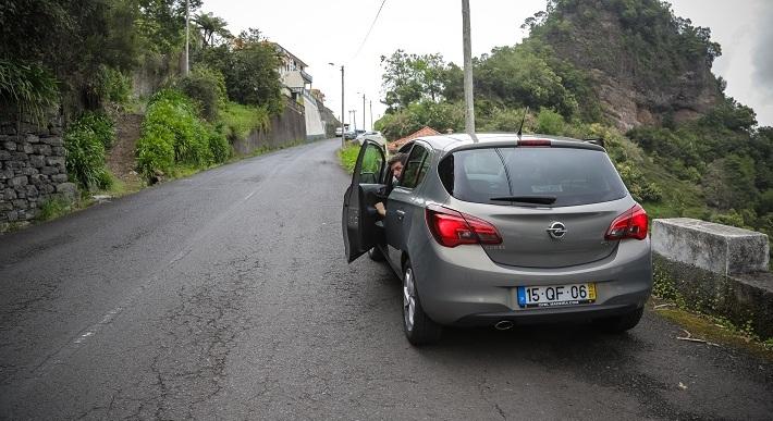 Madeira potovanje, potovanje Madeira, Madeira z avtom, madeira najem avtomobila,