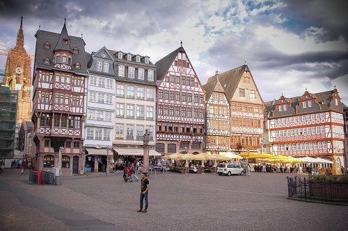 Frankfurt izlet, izlet Frankfurt, izlet v Frankfurt, Frankfurt Nemčija, Frankfurt potovanje
