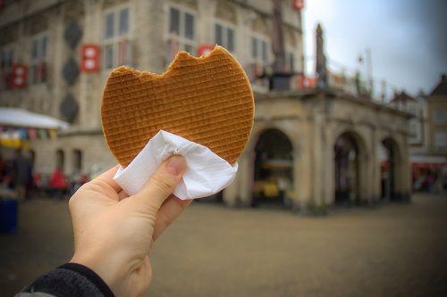 Nizozemska hrana, hrana na Nizozemskem, Nizozemska potovanje