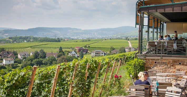Nemčija potovanje, Nemčija za vtom, dolina reke Ren, Rheingau