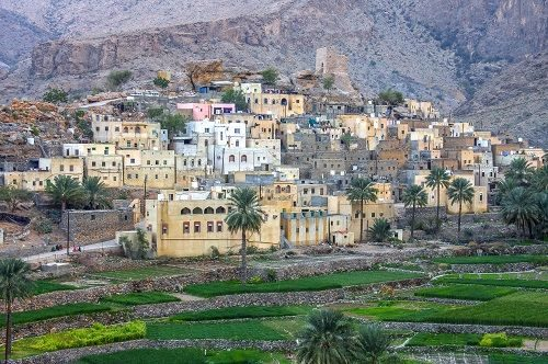 Oman potovanje, potovanje v Oman, Oman z avtom, avanturistično potovanje