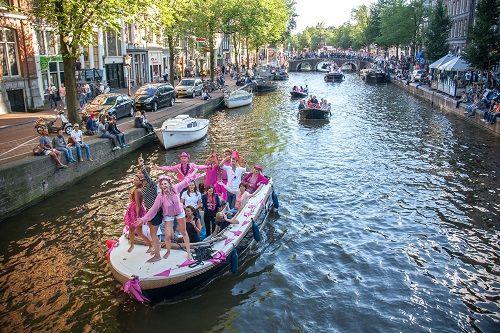 amsterdam izlet, izlet v amsterdam, izlet amsterdam, amsterdam nizozemska
