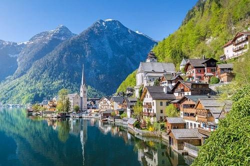evropa potovanja, mastercard