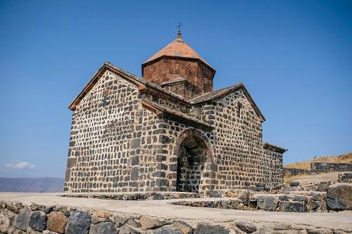 Armenija potovanje, potovanje v Armenijo, Armenija z avtom