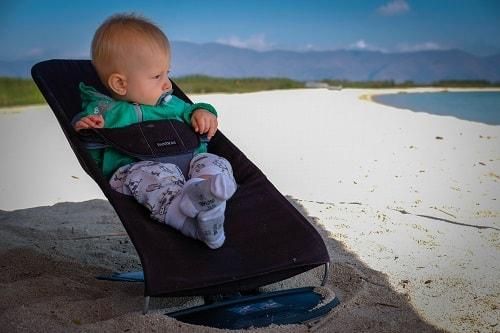 potovanja z dojenčkom, kam z dojenčkom, kako z dojenčkom na potovanje