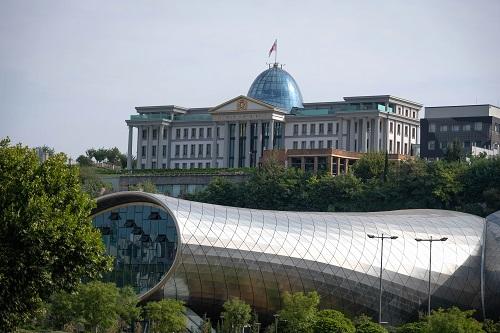 Tbilisi, Tbilisi Gruzija, Tbilisi znamenitosti