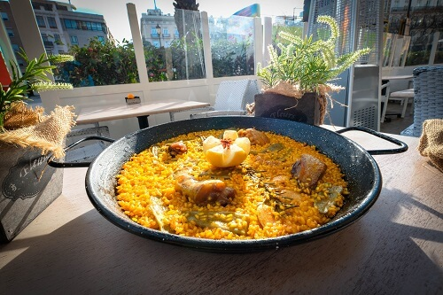 valencija hrana, valencija izlet, izlet v Valencijo