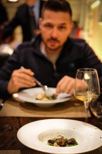 dnevi školjk, umag hrvaška, istra hrvaška