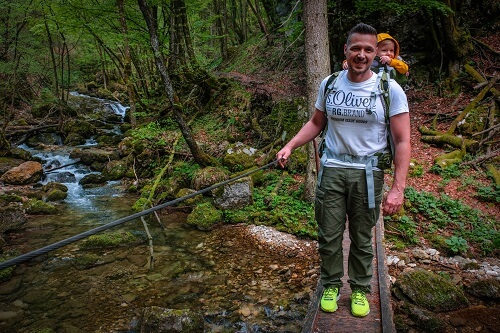 Pekel pri Borovnici, kam na izlet, ideja za izlet
