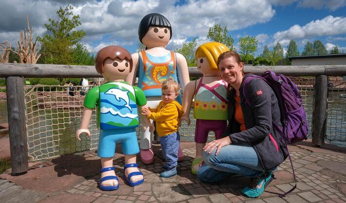 Playmobil Nemčija, Playmobil Nurenberg, Nemčija potovanje