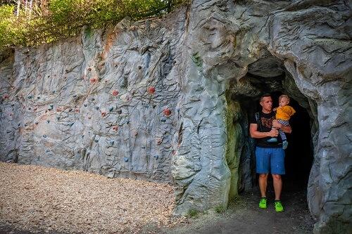 Waldwipfelweg Nemčija, Nemčija potovanje, Nemčija izlet