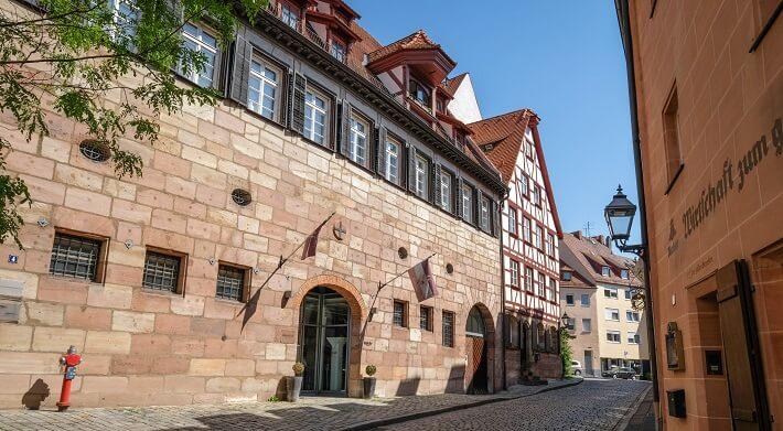 Nemčija potovanje