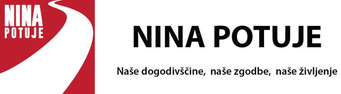 Nina potuje