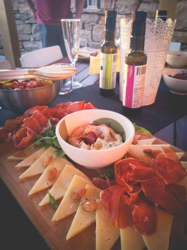 Istra, Hrvaška, kulinarika, izlet