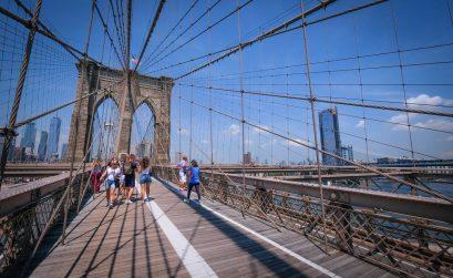 New York, New York potovanje, New York znamenitosti