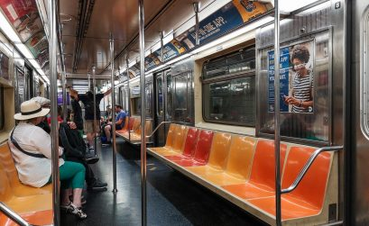 Metro New York, New York potovanje, New York izlet