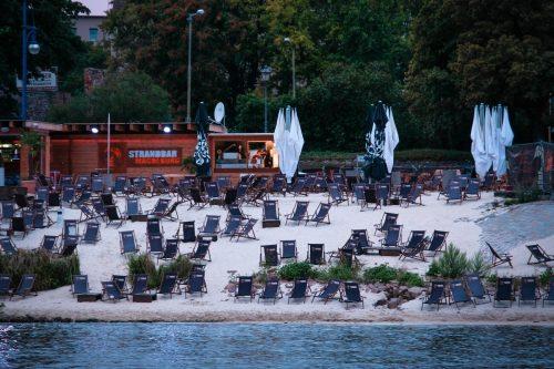 Magdeburg, kam v Nemčiji, Nemčija potovanje