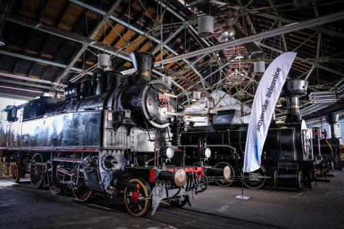 slovenski železniški muzej, ideja za izlet, kam na izlet