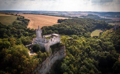 Nemčija, Saško-Anhalt, Nemčija potovanje