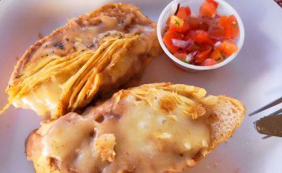 mehiška hrana, hrana v Mehiki, kaj jesti v Mehiki
