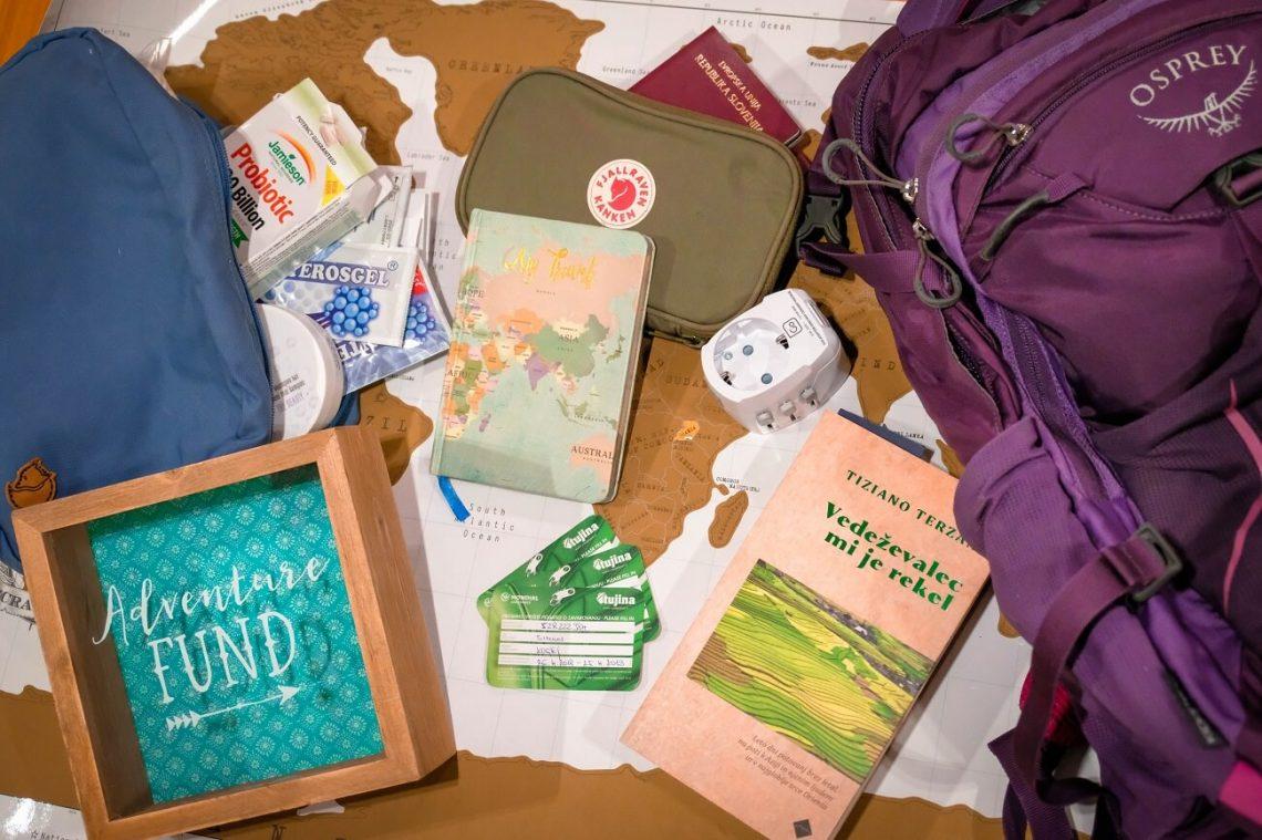darila za popotnike, potovanja, popotniška darila