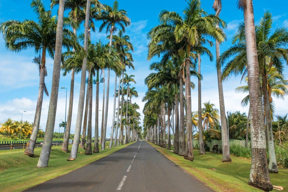 Guadeloupe vodič, Guadeloupe potovanje, Guadeloupe Karibi