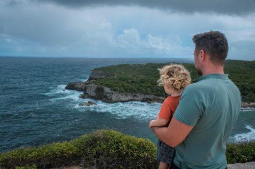 Guadeloupe znamenitosti, Guadeloupe potovanje, Karibi