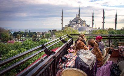 Istanbul izlet, Istanbul znamenitosti, Istanbul potovanje