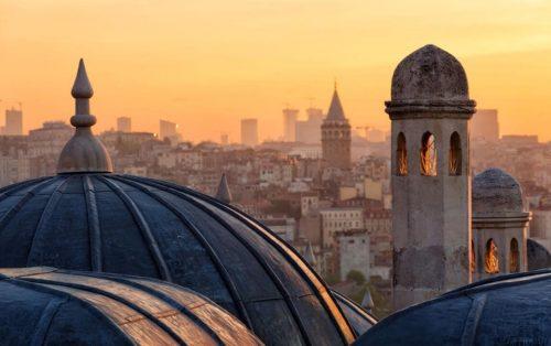 istanbul, Istanbul izlet, istanbul znamenitosti