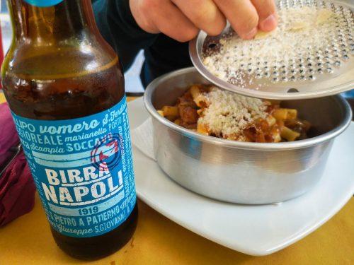 hrana v Neaplju, Neapelj, Neapelj znamenitosti