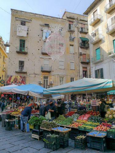 Neapelj izlet, Neapelj znamenitosti