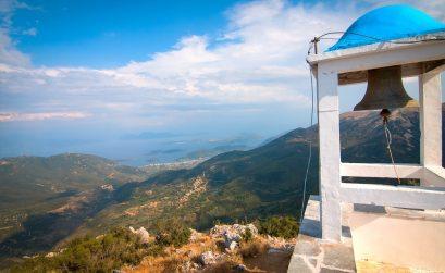 Grčija potovanje, Grčija z avtom, Balkan z avtom, potovanje