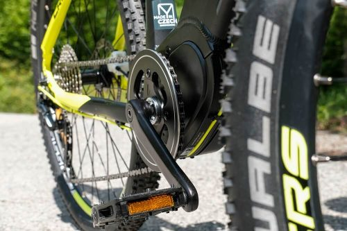 električno kolo, električna kolesa, crussis
