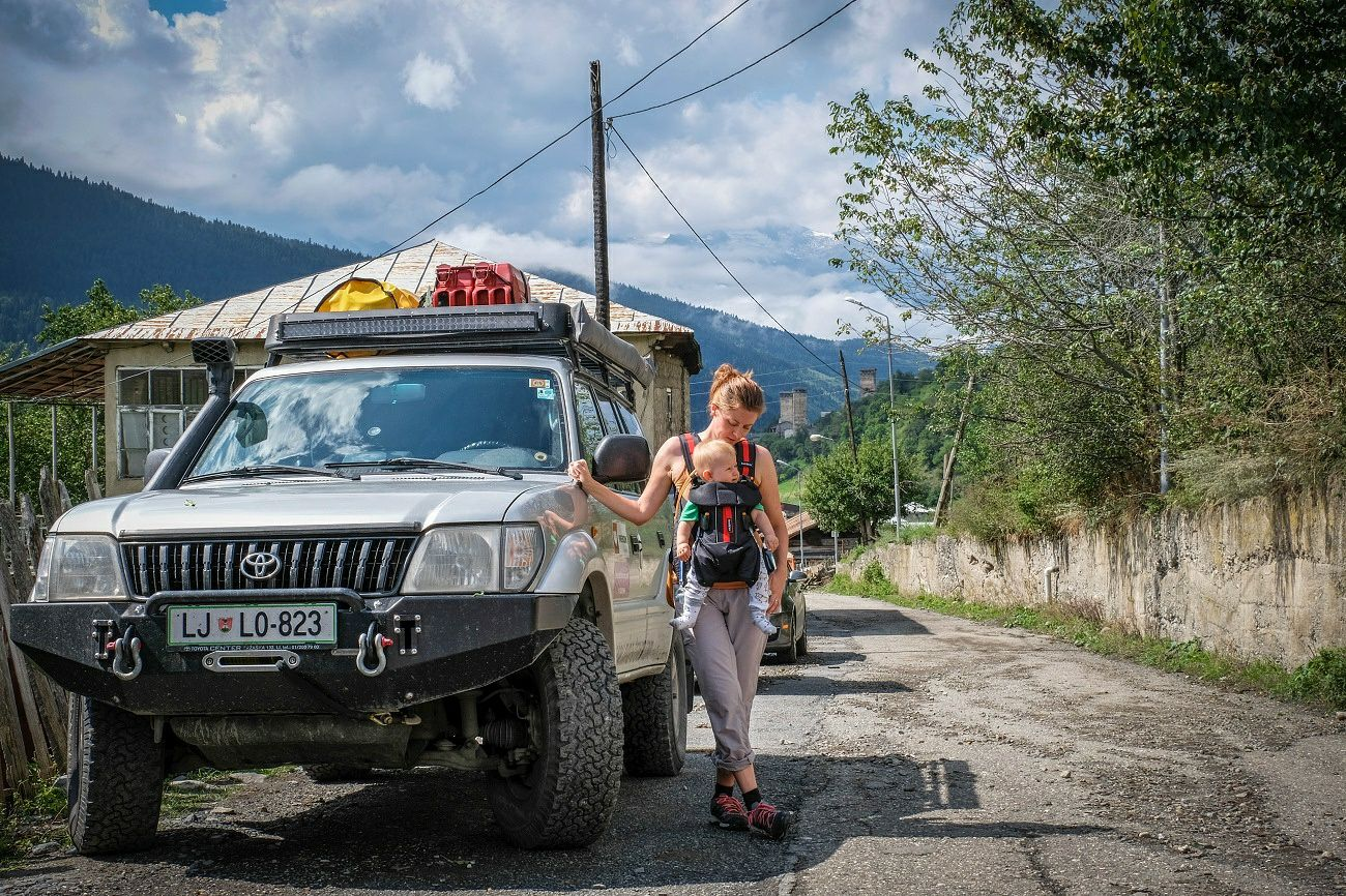 potovanja z avtom, roadtripi, kam na potovanje, poceni potovanja
