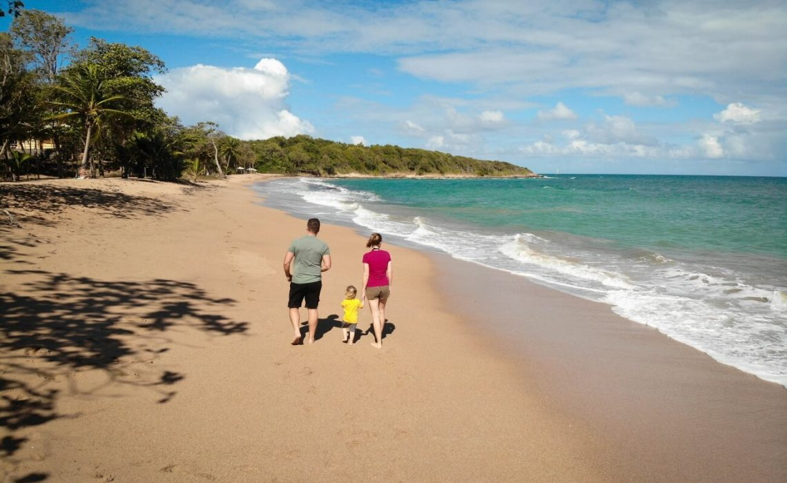 potovanja, potovanja z otrokom, družinska potovanja