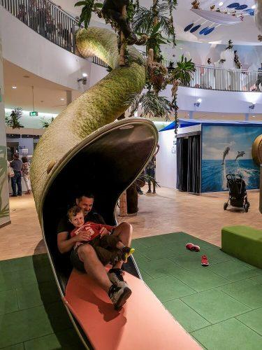 Nemčija, tematski parki, Nemčija potovanje