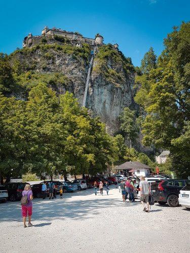 Enodnevni izlet, Avstrijska Koroška, kam na izlet