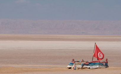 Tunizija potovanje - popotniški vodič