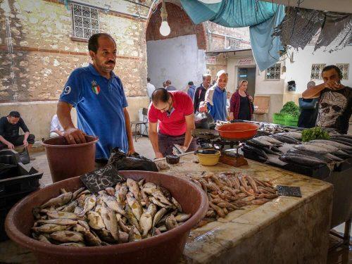 Znamenitosti v Tuniziji