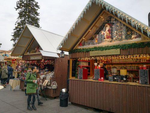 Božični sejem Graz