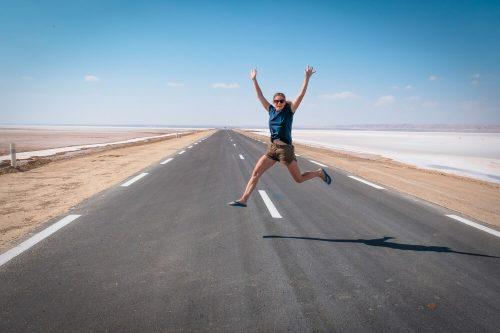 Tunizija potovanje - program poti