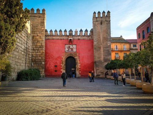 Izlet v Sevillo in ogled znamenitosti