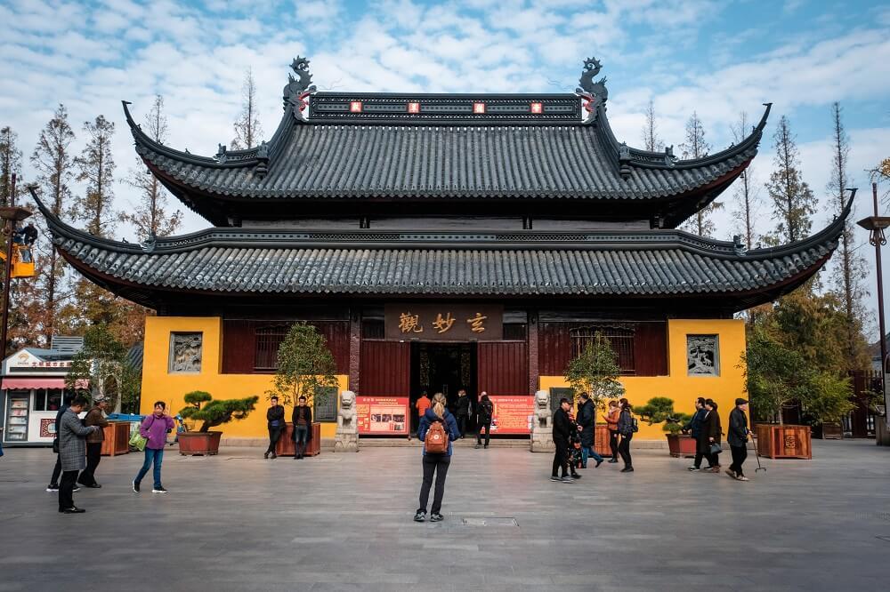 Suzhou (Kitajska potovanje)